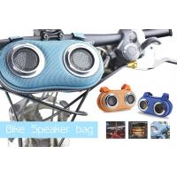 Buy cheap bike speaker bag for outdoor from wholesalers