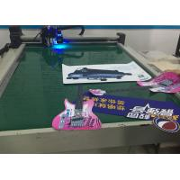 Wholesale Printing sticker cutting plotter small production making cutting table from china suppliers