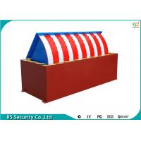 Wholesale Street Security Road Blocker System Anti - Terrorism Traffic from china suppliers