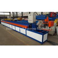 Wholesale Hydraulic Rolling Shutter Door Roll Forming Equipment Door Frame Roll Forming Machine from china suppliers