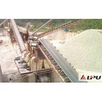 Wholesale Copper Ore Mining Conveyor Systems / Coal Mine Conveyor Belt Systems from china suppliers