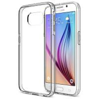 Wholesale Samsung Galaxy S6 Smartphone Protective Case PU Leather Lightweight and Stylish from china suppliers