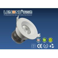 Wholesale Residential Lighting LED DownLight lamps Aluminum Cree COB with 38D 60D Beam Angle from china suppliers