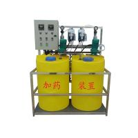 Wholesale Chemical Dosing Equipment With Dosing Pump , Chemical Injection Systems For Oil And Gas from china suppliers