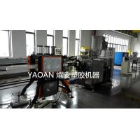 Wholesale HDPE rod extrusion machine from china suppliers
