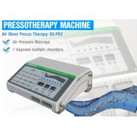 Wholesale 25 KPA Press Pressotherapy Machine For Lymphatic Drainage And Cellulite Reduction from china suppliers