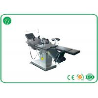 Wholesale Adjustable hydraulic surgical operation table WITH 300VA Input power , AC 220V from china suppliers