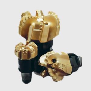 China 12 1/4 Matrix body PDC drill bit/ diamond drill bit for oil explore/drill tools on sale