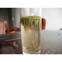 Wholesale Famous Pure High Mountain Yun Wu Green Tea Long Lasting Fragrance from china suppliers