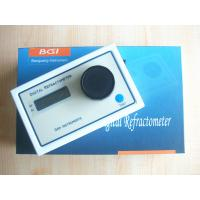 Wholesale Digital gemological microscope refractometer  with 1.30-2.99 Measuring Range and 0.008 Accuracy from china suppliers