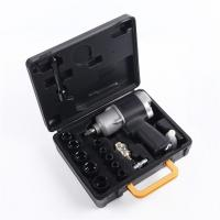 Wholesale Heavy Duty 1 2 Drive Pneumatic Impact Wrench , Air Driven Impact Wrench from china suppliers