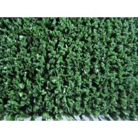 Wholesale 9MM PE Monofilament Yarn Tennis Artificial Grass 3/16'' Gauge from china suppliers