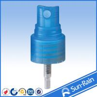 Wholesale beautiful pressure smooth mist sprayers fine mist pump 24/410 from china suppliers