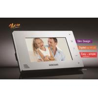 Wholesale KOCOM 2&4 wire color handsfree videophone KCV-A372/D372/A374 from china suppliers
