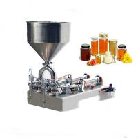 Wholesale Semi automatic liquid filling machine / pharmaceutical Filling equipment from china suppliers