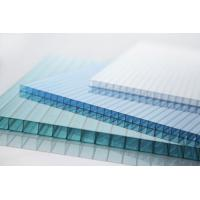 Wholesale 10mm PVC Foam Board Advertising Light Box Printing PC Hollow Sheet from china suppliers