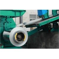 Wholesale Prepainted Carbon Steel Coil PPGI / PPGL , Cold Rolled , Galvanized Rolled from china suppliers