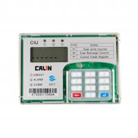Buy cheap Tanzania Split Keypad Water Prepaid Meters with NB/IOT Lora technology, STS certificate R100 from wholesalers