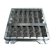 Wholesale Plastic 30 Cavities Egg Tray Dies Paper Egg Box Aluminum Moulds with CNC from china suppliers