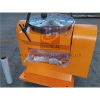 Wholesale Robot Positioner, Rotary Welding Positioners for robotic arm from china suppliers