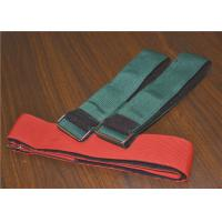 Wholesale Durable Custom Luggage Security Strap , Luggage Belt Strap 25 Meter / Roll from china suppliers