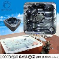 Wholesale A 520 Spa product /hot tub spa for 5 person with 1 lounge seat from china suppliers