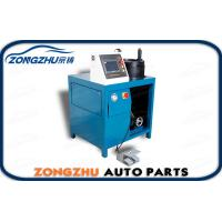 Wholesale Manual Air Suspension Crimping Machine With ISO9001 Certificate from china suppliers
