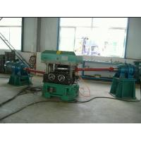 Wholesale 240mm Roll Straightening Machine With 30 M / Min For Roll Forming Machine from china suppliers