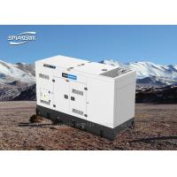 Wholesale 50HZ Three Phase Diesel Generator 62 KVA Electronic Speed Controller from china suppliers