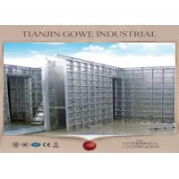 Wholesale Aluminium concrete wall formwork Professional 6061-T6 for Recyclng Average from china suppliers