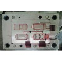 Wholesale OEM / ODM Plastic Injection Mould CNC Rapid Prototyping For Car Key from china suppliers