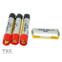 Wholesale Single Use E-cig Big Battery 360mAh 4.2V Charging Voltage from china suppliers