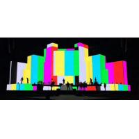 Wholesale Advertisement Smd Indoor Rental Led Display Video P4 P5 Full Color High Brightness from china suppliers