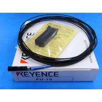 Wholesale Original Analog  KEYENCE sensor FU-10 Fiber Optics Sensors  FS-V30 series from china suppliers