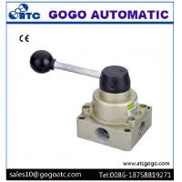 "Wholesale 40 Micron Filtered Air Adjustment Valve Port 1/2"" , Low Pressure Manual 4 Way Valve from china suppliers"