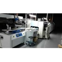 Buy cheap smd components assembly line,led chips pick and place machine ,smt line ,smd system, from wholesalers