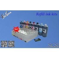 Wholesale hp Z6100 printer ink refill kit .hp91 refill ink and refillable cartridge from china suppliers