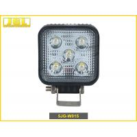 Quality Long Life 15w Cree Mini LED WORK LIGHT 12v For Car Accessories for sale