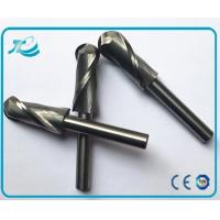 Buy cheap Solid Carbide End Mill Nonstandard Milling Cutter JT Crabide Customized Cutter from wholesalers