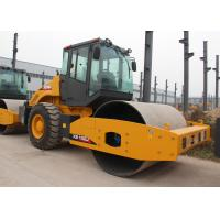 Quality XS142J Mechanical Single Drum Vibratory Road Roller for sale