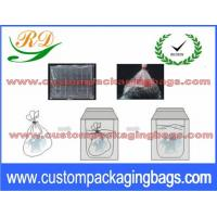 "Wholesale Fully Biodegradable Water Soluble Plastic Laundry Bags For Hotel 28"" X 39"" from china suppliers"