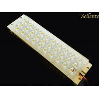 Quality Optical Grade PC LED Street Light Modular For Lumileds Outdoor Light Fixtures for sale