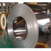 Wholesale 15mm - 630mm JIS G 3302 , ASTM A653M Cold Rolled Steel Strip banding Full Hard from china suppliers