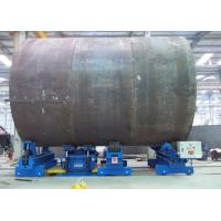 Wholesale Tank Welding Turning Rolls With Low Noise , 380V 50HZ 3PH from china suppliers