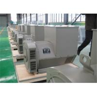 Wholesale 32kw 32kva Single Phase Brushless AC Generator High Efficiency With SX460 AVR from china suppliers