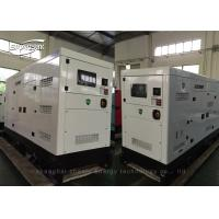 Wholesale Industrial Cummins Standby Generator / Genset Diesel Generator Set from china suppliers