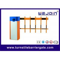Wholesale 2Fence traffic auto Parking Barrier Gate / entrance gate security systems from china suppliers