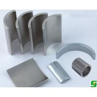 Wholesale Neodymium Permanent Magnet for DC Motor, Motor Magnets from china suppliers
