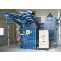 Wholesale Overhead Wheel Blast Machine For Casting Surface Cleaning Y Shape from china suppliers