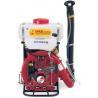 Buy cheap 18AC Knapsack Mist-duster Sprayer High Pressure Sprayers Fan Speed 4500-5000 r / min from wholesalers